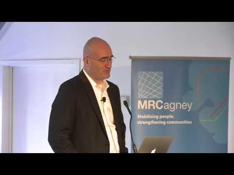 Integrated Public Transport Network – Jarrett Walker