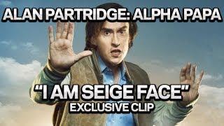 "Alan Partridge: Alpha Papa ""He Likes Me"" Exclusive Clip"