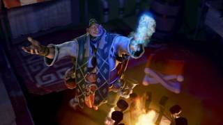 Repeat youtube video Dota 2 Gamescom Trailer