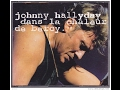 Pendue à Mon Cou Johnny Hallyday 1990 Paroles mp3