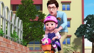 Kongsuni and Friends 119 | A Ride in the Park | HD | English Full Episode | Cartoons For Children