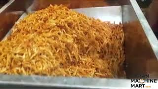 Collar Type Snacks Packaging Machine - Indian Machine Mart