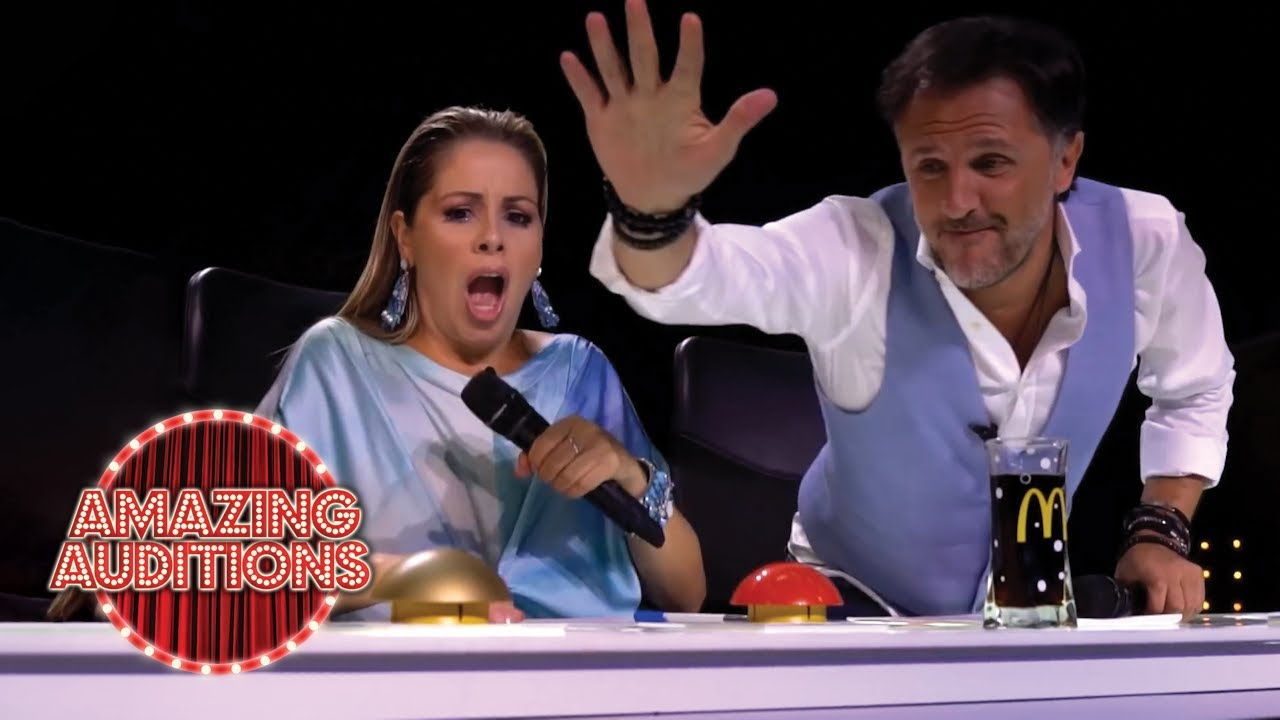 All GOLDEN BUZZERS From Malta's Got Talent 2020   Amazing Auditions