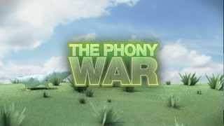 The Phony War_ android vs iPhone