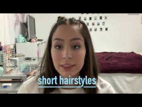 cute-easy-hairstyles-for-short-hair