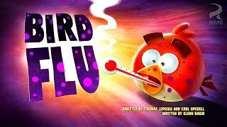 Angry Birds Toons S1 E45 Bird Flu