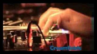 Creamfields Buenos Aires 2007 - VERSION 03 (VIDEO OFICIAL)