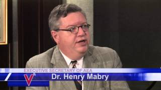 The Voice of Alabama Politics - Nov. 16, 2014 - Henry Mabry