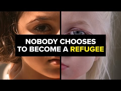 Choose to Help - UNHCR​