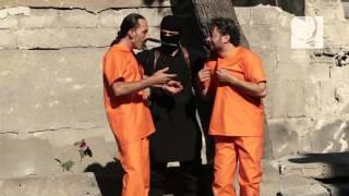 مسلسل منع في سوريا 2 - الحلقة السابعة 07
