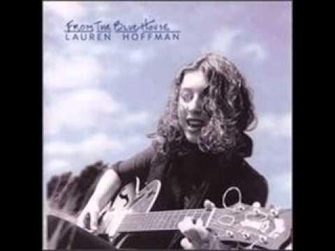 Lauren Hoffman - Look Like Shit