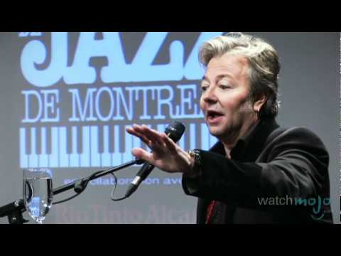 King of Swing Brian Setzer Discusses His Career