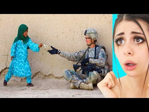 TRUE STORIES that will Restore Your Faith in Humanity 4