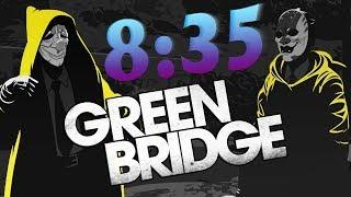 Payday 2 - Green Bridge SpeedRun - 8m 35s