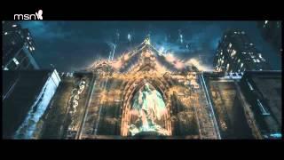 The Mortal Instruments: City of Bones - UK Trailer (HD) streaming