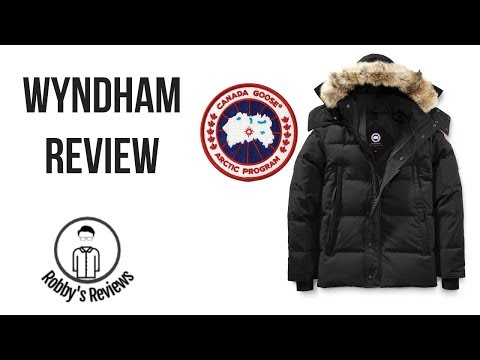 Wyndham Parka: Review And Rating