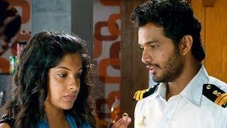 Abhiyum Njanum Malayalam Movie Climax | Archana Kavi | Rohit | Salim Kumar | Rajath Menon