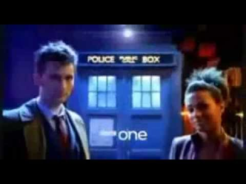 Doctor Who: Smith and Jones (Trailer)