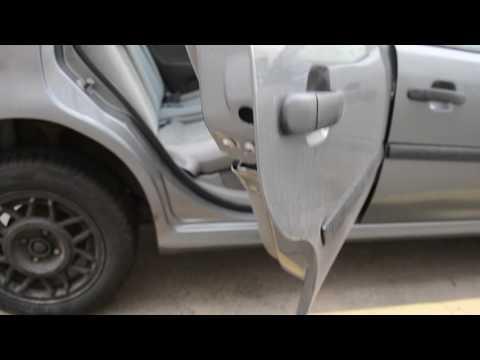 Volkswagen Gol 2004 VW Pointer
