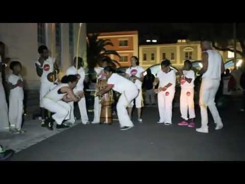 Capoeira Camara Earth Hour Bermuda Mar 31 2012