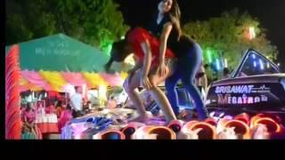 Remix house , thailand girl dance ,car club comunity