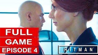 HITMAN Episode 4 Gameplay Walkthrough Part 1 FULL GAME [1080p HD 60FPS PC] - No Commentary (BANGKOK)