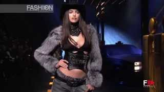 """PHILIPP PLEIN"" Full Show HD Milano Moda Donna Autumn Winter 2014 2015 by Fashion Channel"