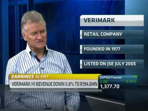 Vermark H1 Results With CEO Mike Van Straaten