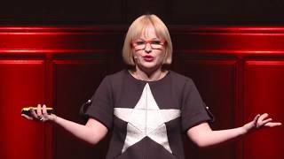 Borders are within us | Karoli Hindriks | TEDxAmsterdamWomen