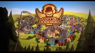 Coffin Dodgers Gameplay PC HD 1080p