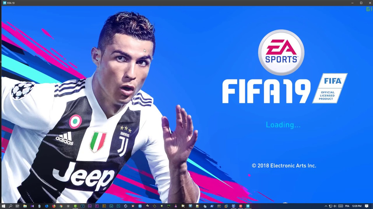 Fifa 2019 обновления