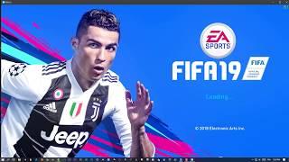 FIFA 2019 Graphics Fix + latest squad transfer update 30/11/2018