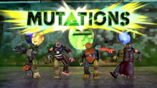 tmnt mix and match instructional