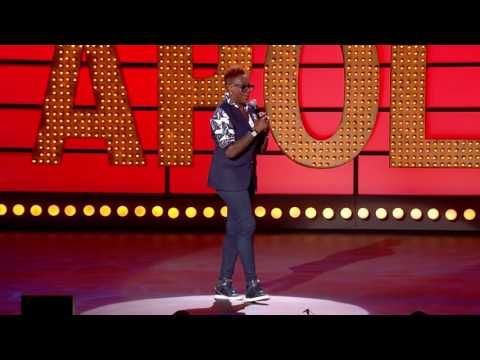 Gina Yashere Live at the Apollo