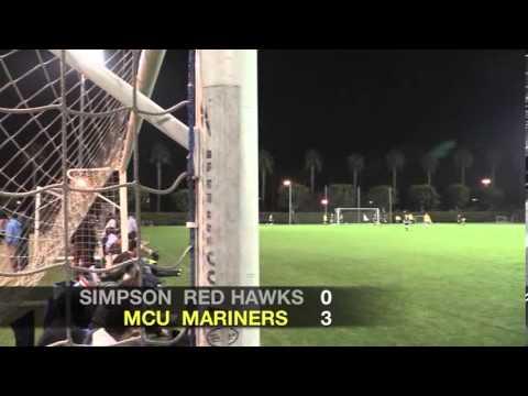 Marymount California University vs  Simpson University