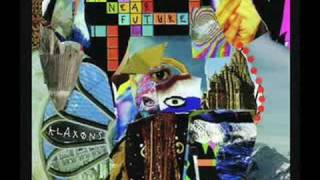 Klaxons Untitled Hidden Track