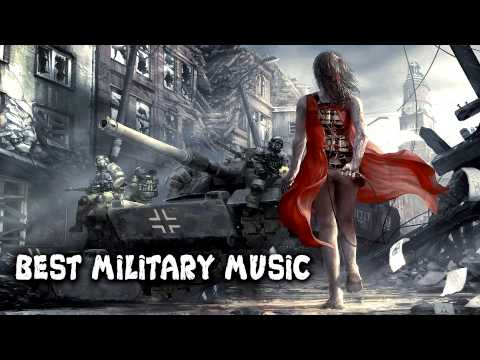═╬ Powerful Military Music! Best Hard Epic Song ╬═
