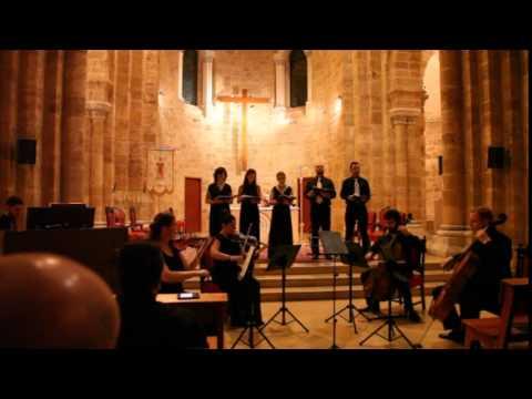 Beirut Chamber Choir Buxtehude Among Other Compositions