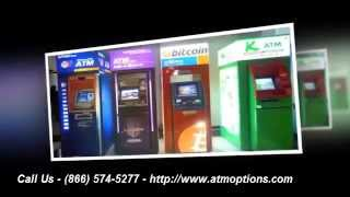 Buy an ATM Machine Triton - Tranax - GenMega - Nautilus Hyosung ATM Machines