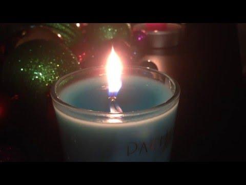 中文ASMR ★ Reading Ali's Eternal Stop (Mandarin, soft speaking, candlelight)