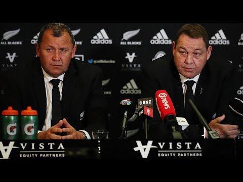 PRESS CONFERENCE: Vista Northern Tour squad named