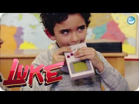 Kinder reagieren auf Dinge aus den 90er-Jahren - LUKE! Die Woche und ich