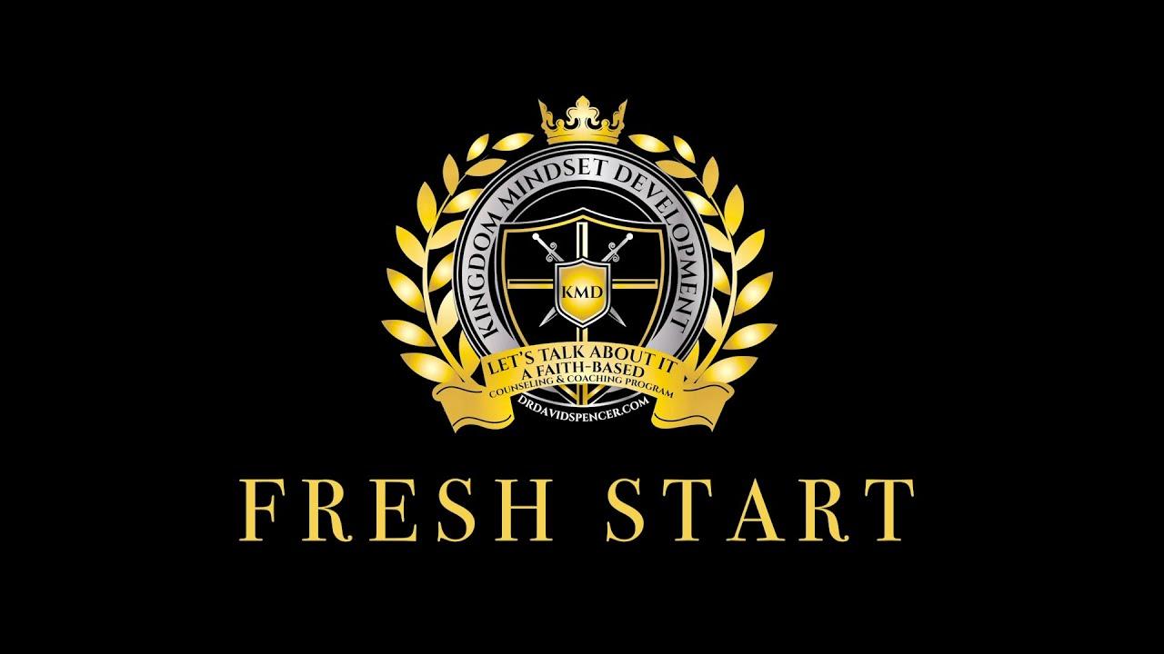 Fresh Start w/ Dr. David Spencer