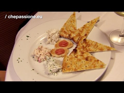 Discover new restaurants at a steep discount : ChePassione.eu