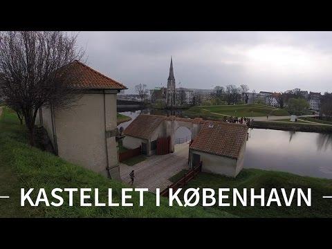 Kastellet - en oase i København