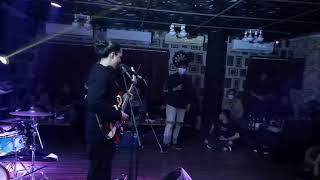 Zombie Autopilot - All Apologies (Nirvana Cover) Live Arterapi Sunbreeze Hotel 2021