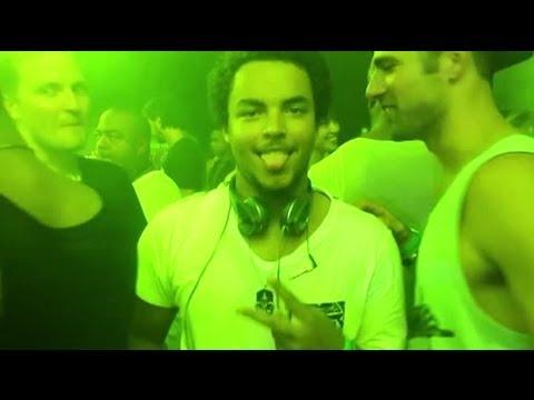 DJ Connor Cruise Performs at Electric Festival in Aruba - Splash News   Splash News TV