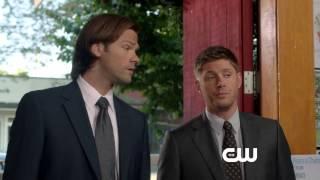 Supernatural 9.05 - Dog Dean Afternoon - Sneak Peek