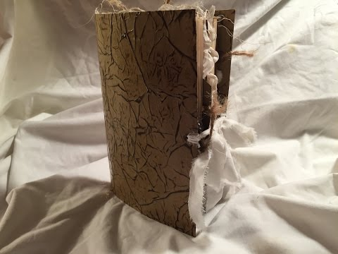 Custom Nature/Animal Journal