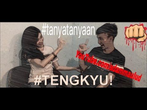 #TENGKYU! |